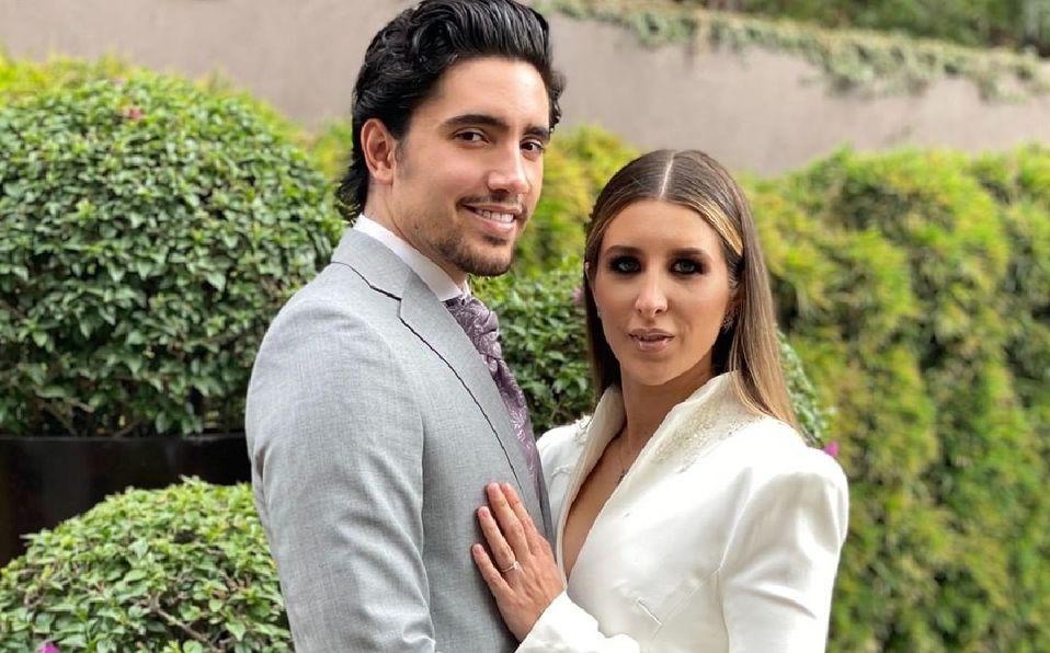 Alex Fernández y Alexia han decidido posponer su boda