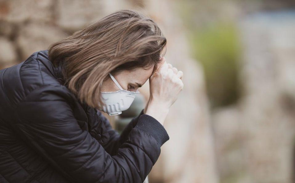 Covid-19: Fumar aumenta el riesgo de enfermarse de coronavirus