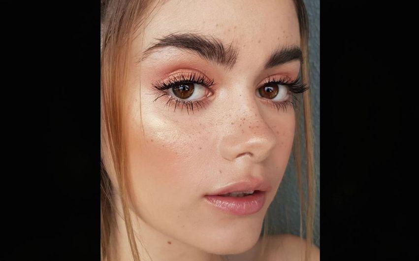 20 Ideas de maquillaje que te motivarán a ponerte bonita