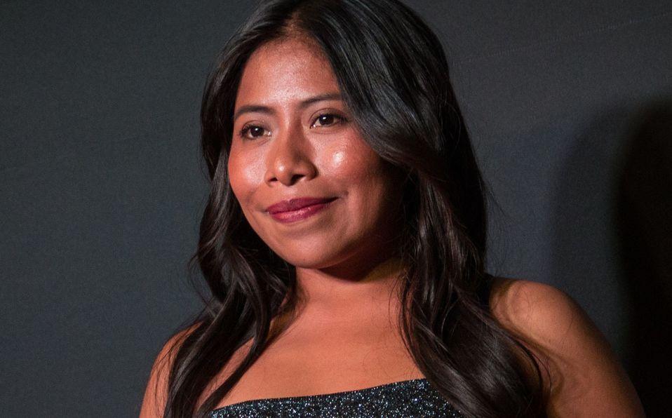 Yalitza Aparicio nació en Tlaxiaco, Oaxaca (Cuartoscuro).