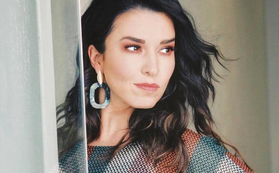 Laura G llora al recordar romance fallido con Loret de Mola (Instagram).