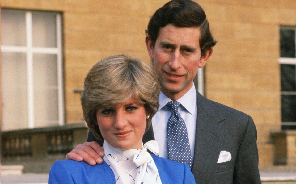 Princesa Diana de Gales, esta era su estatura real