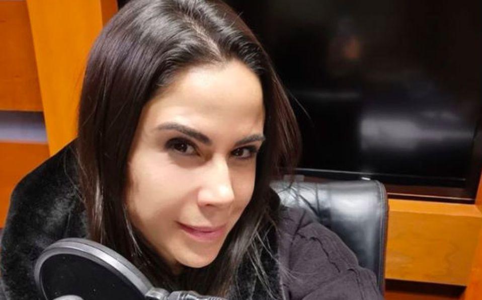 Paola Rojas.