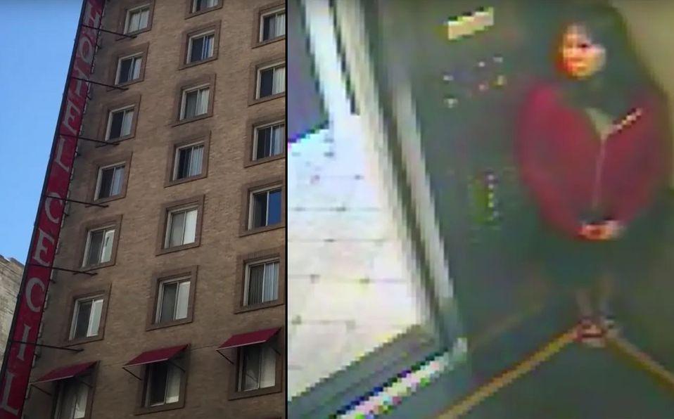Netlix lanza serie 'Escena del crimen: Desaparición en el hotel Cecil' (Capturas de pantalla)