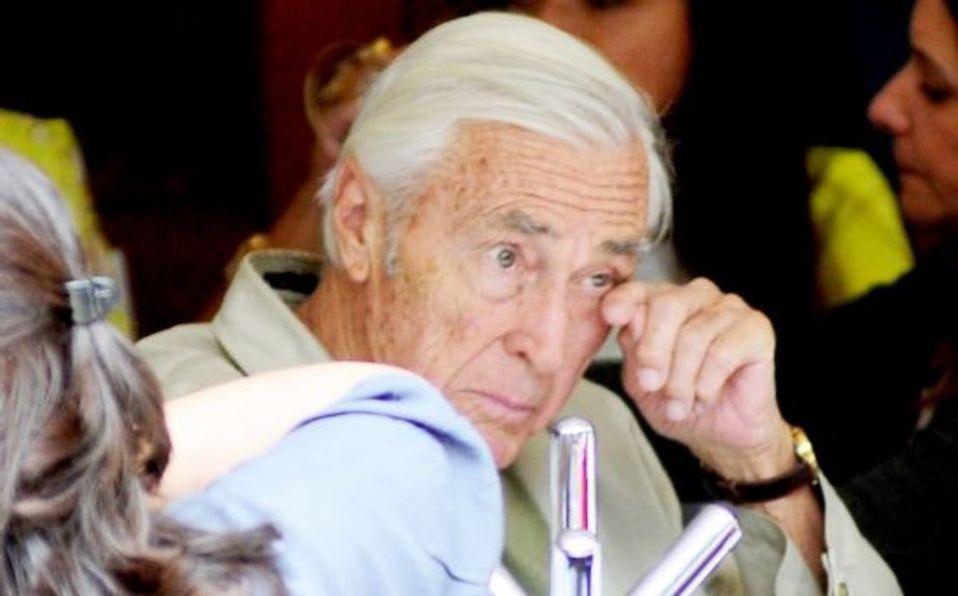 Guillermo Murray, falleció, argentina, quien era, actor, esposa, edad