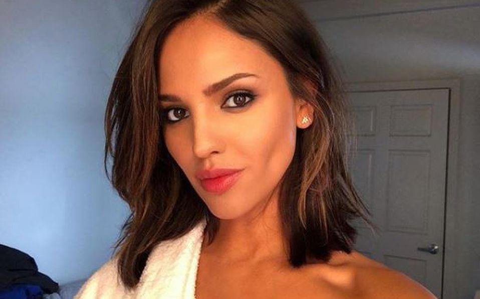Alex Cesta, la guapa cuñada de Eiza González