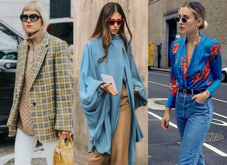 10 Outfits Con Pantalones Sueltos Para Ir Al Trabajo