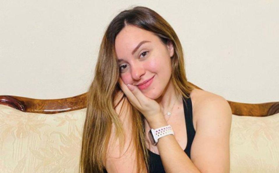Ana Lago: Fotos de su carrera como gimnasta