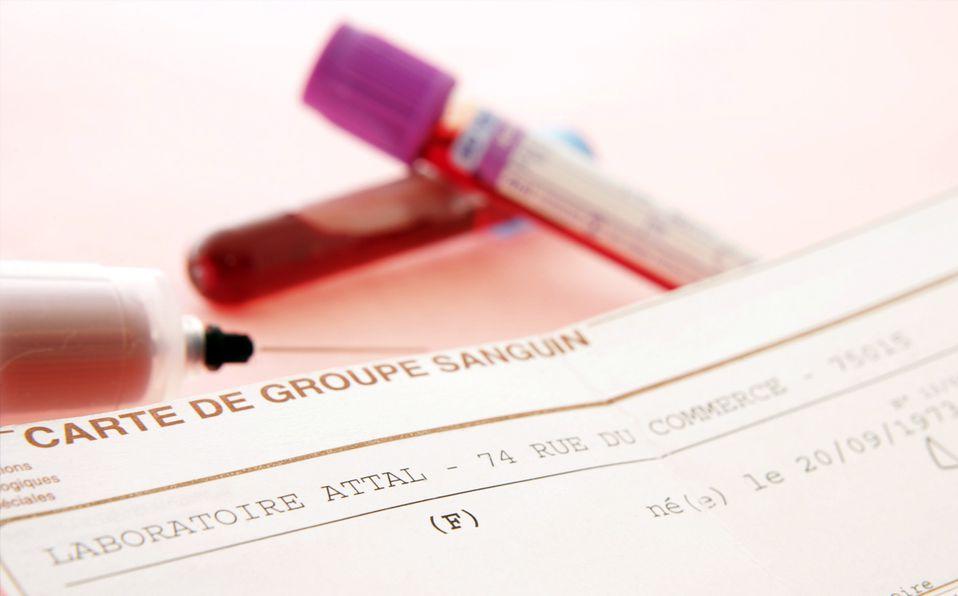 Científicos han encontrado relación entre el grupo sanguíneo y el contagio de covid-19 (Getty).