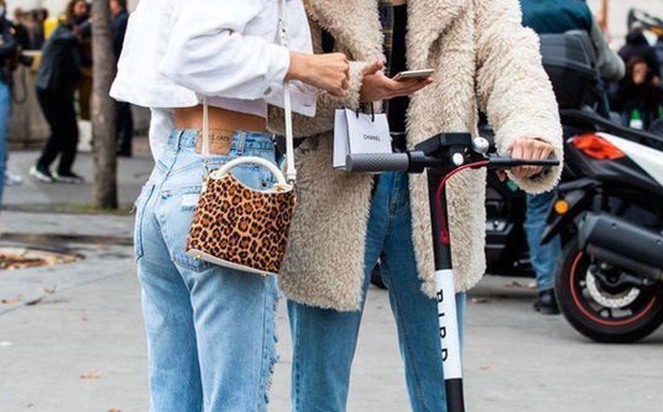 Outfits que te darán volumen en los lugares adecuados