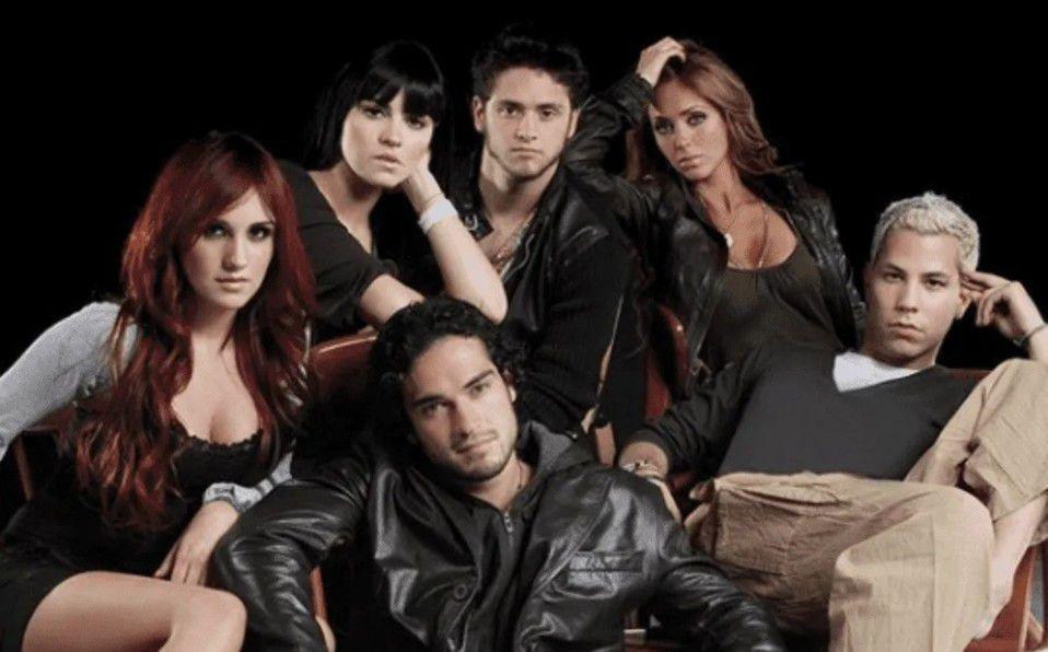 RBD: Dónde y cuándo ver concierto virtual y precios