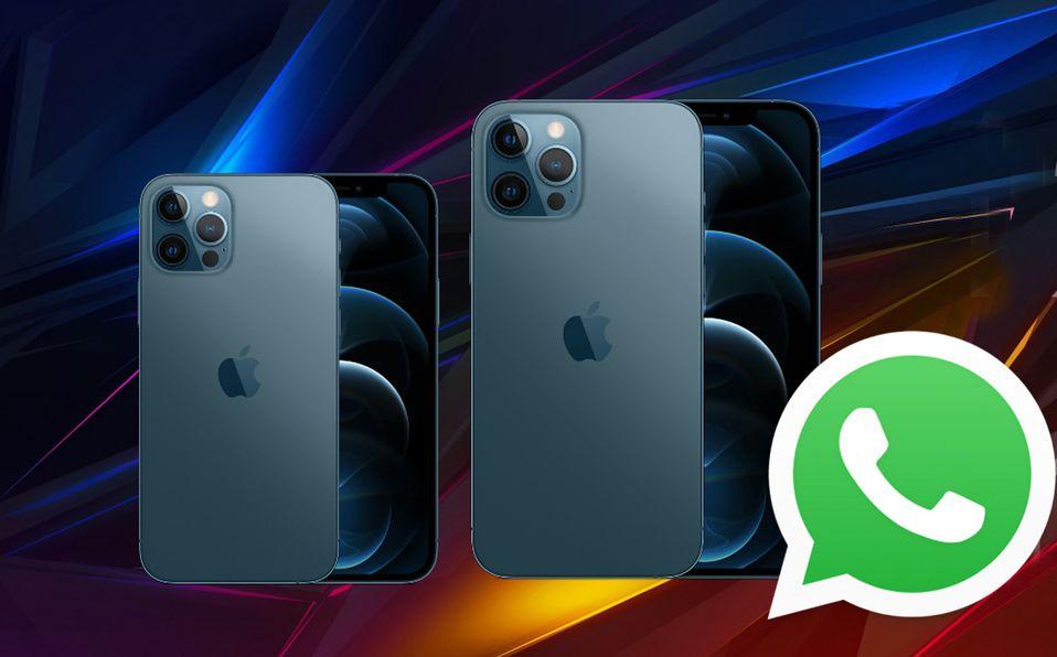 iPhone 12 viene en cuatro versiones diferentes (Especial).