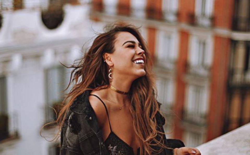 Danna Paola: Por esta razón no quería dejar España y volver a México