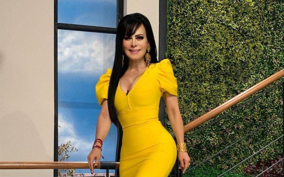 Maribel Guardia revela quién es realmente la mejor 'Aventurera' y causa controversia
