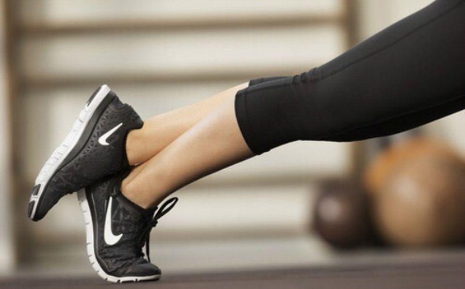 Rutina en casa de 30 minutos para marcar pierna en un mes