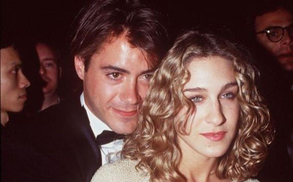 Sarah Jessica Parker y Robert Downey Jr: Así fue su romance y relación