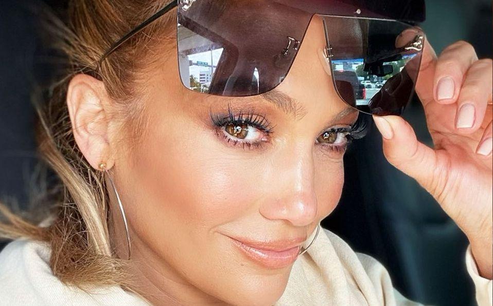 Jennifer Lopez (Instagram).