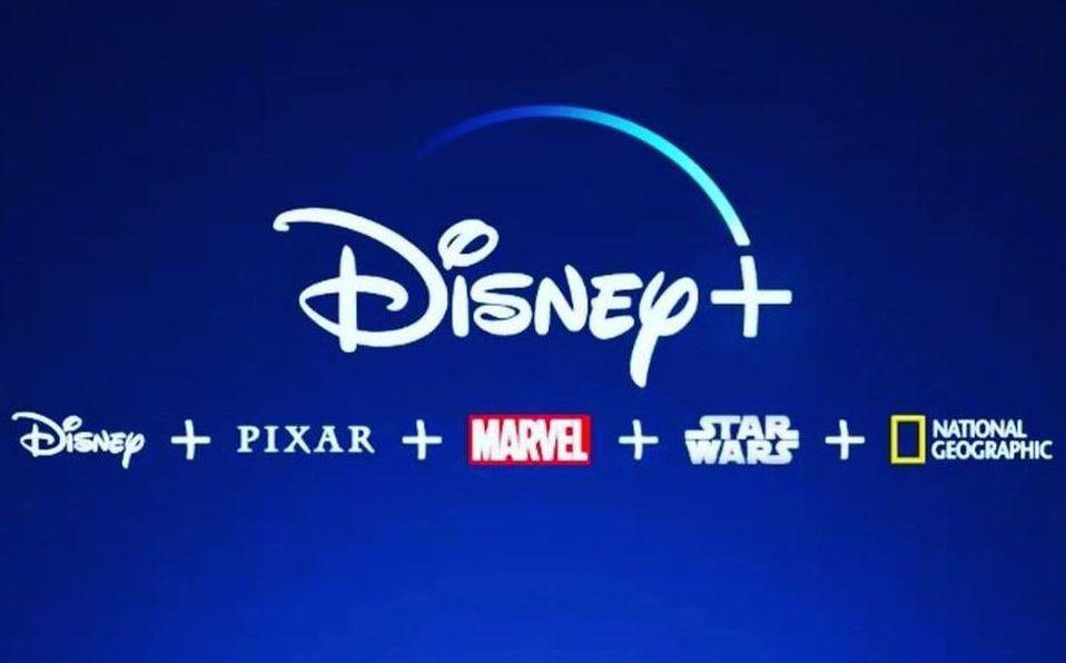 Disney Plus: fecha de lanzamiento en Latinoamérica (Facebook).