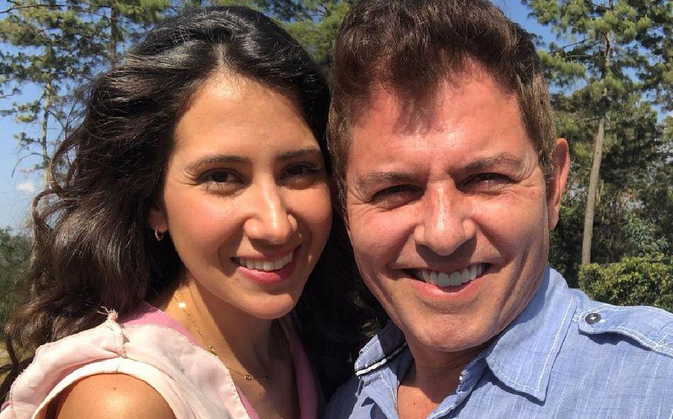 Conoce a Patricia Rodríguez, esposa de Ernesto Laguardia