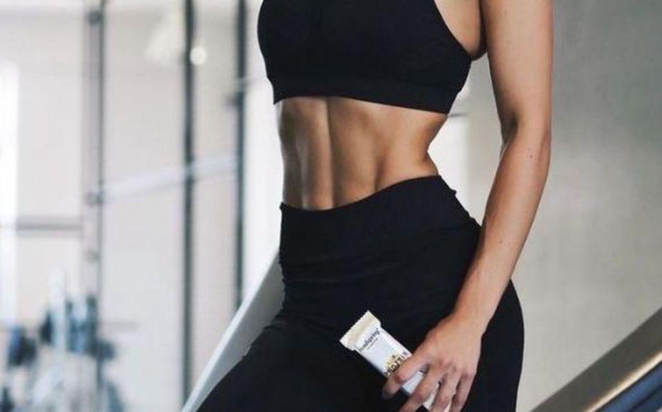4 ejercicios para marcar cintura en un mes