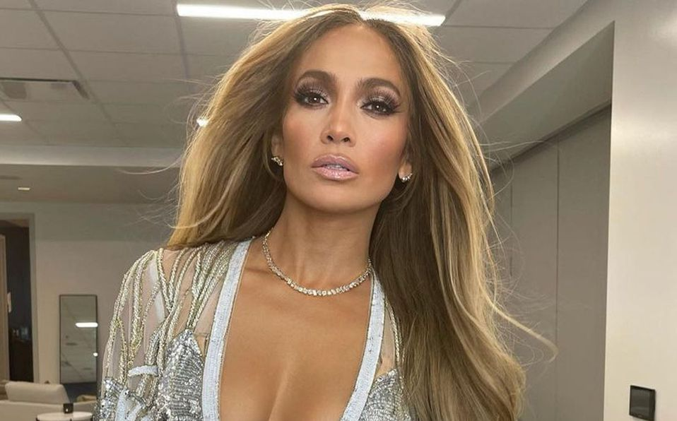 Jennifer Lopez fue una de las invitadas especiales al concierto (Instagram).