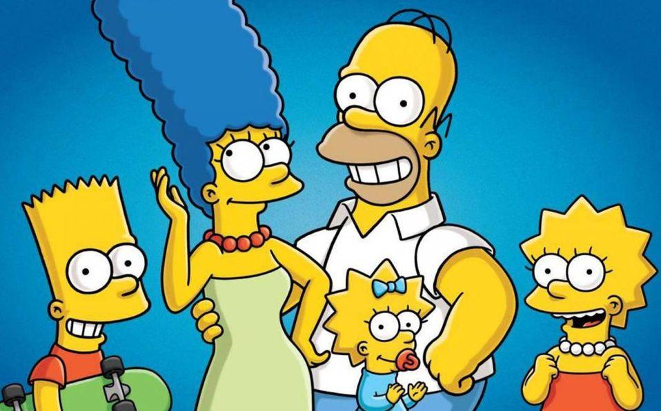 'Los Simpson' fue creada por Matt Groening (Especial).