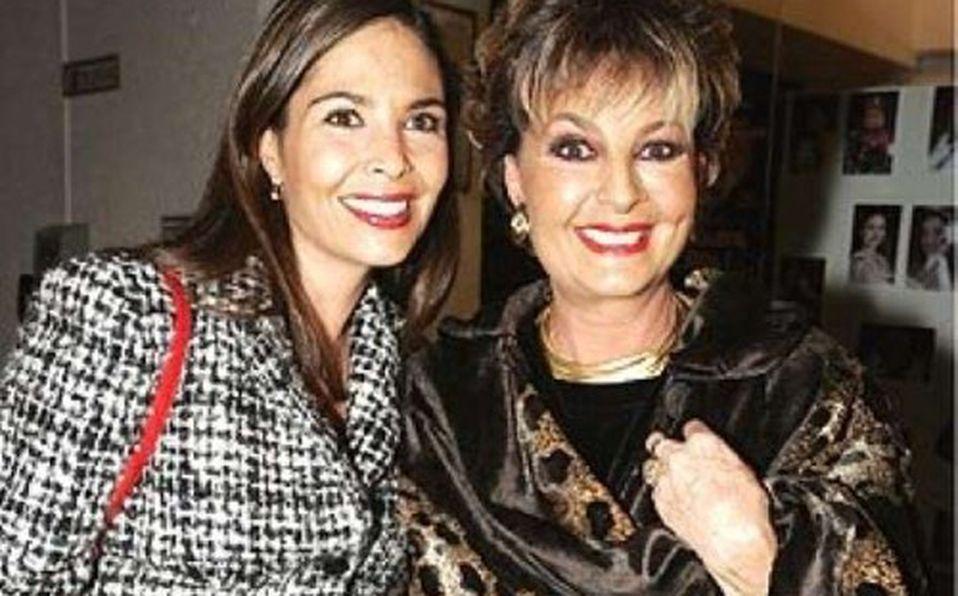 Talina Fernández y Mariana Levy