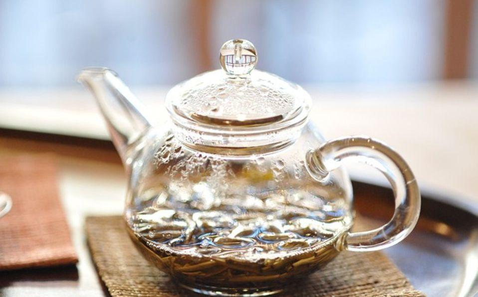 Conoce los beneficios del té de árnica