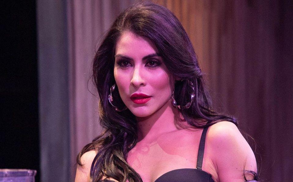 María León recibió más de mil halagos (Instagram).
