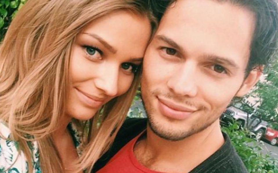 Irina Baeva es desmentida por su ex novio Emmanuel Palomares