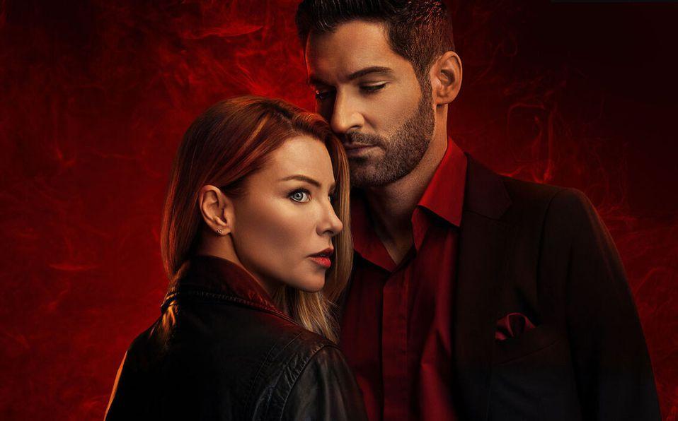 netflix está por lanzar la temporada final de 'Lucifer'