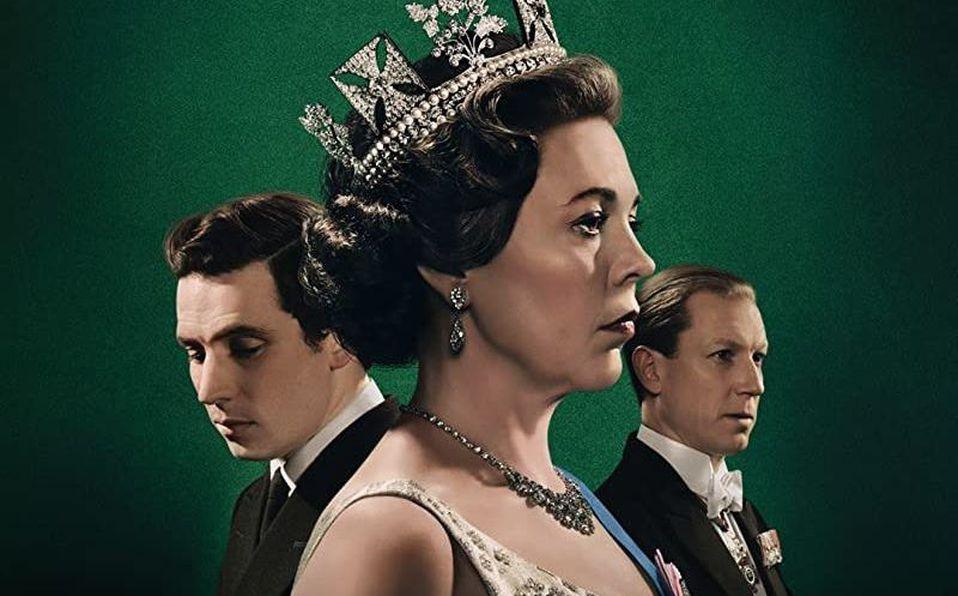 'The Crown' llegará a su fin con la sexta temporada (Instagram).