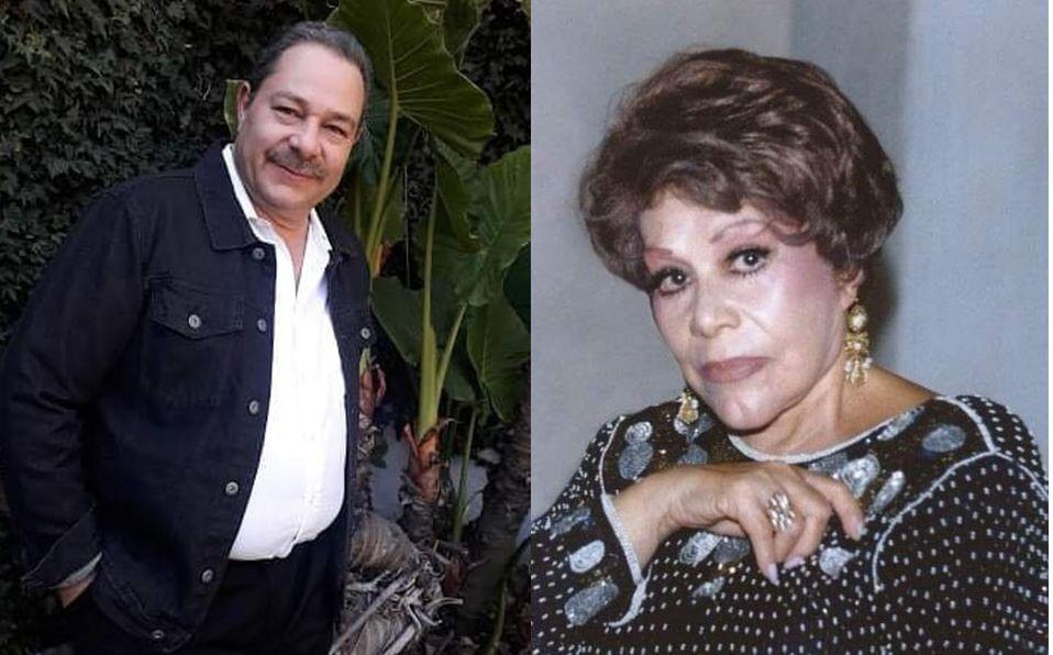 Jorge Ortín soltó en llanto tras enterarse la muerte de su mamá (Instagram)