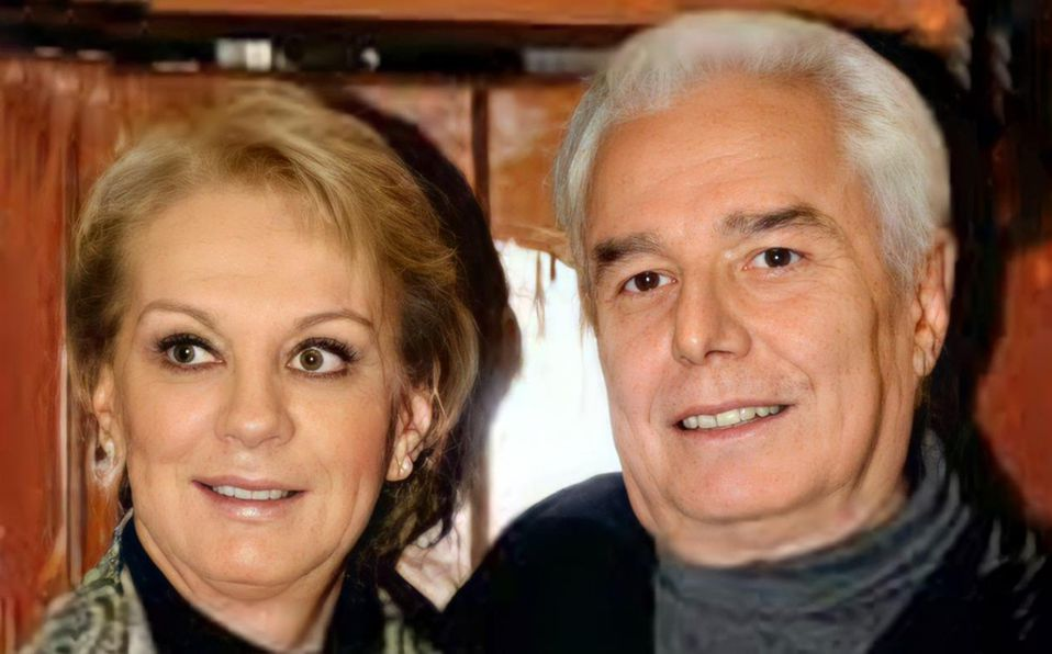Enrique Guzmán: Hospitalizan a su esposa