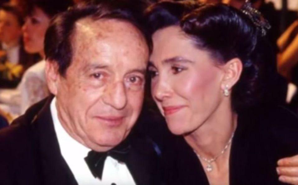 Roberto Gómez Bolaños Chespirito y Florinda Meza: cómo fue historia de amor