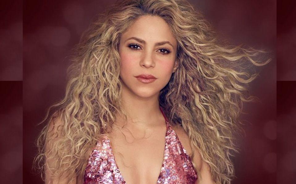 Shakira compartió una imagen desde las islas Maldivas (Instagram).