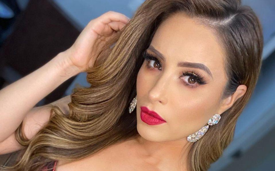 Cynthia Rodríguez (Fotos: Instagram)