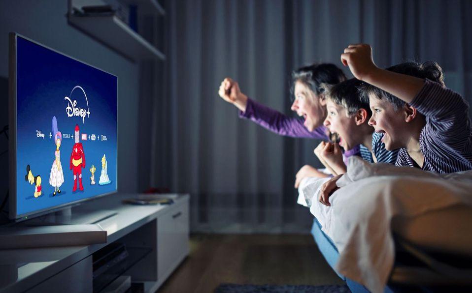 Disney Plus: Películas disponibles para niños y adultos