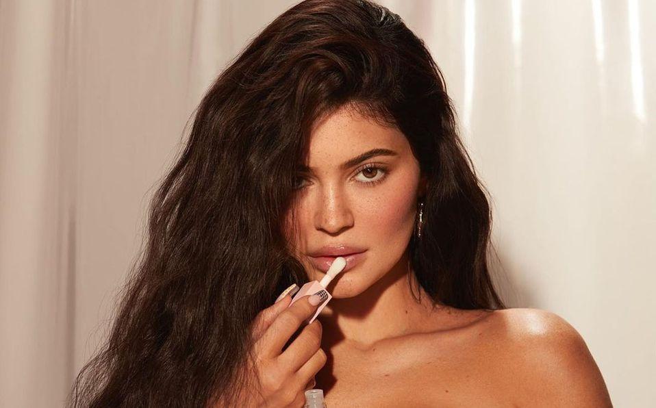Kylie Jenner nuevamente dio lecciones de estilo (Instagram).
