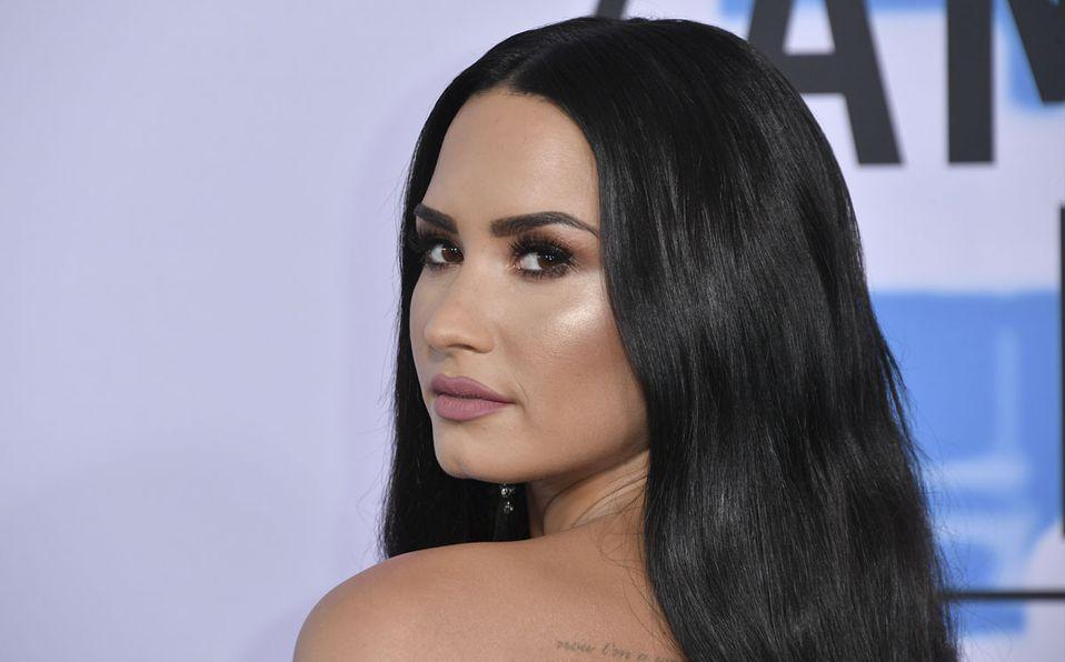 Demi Lovato hizo algunas revelaciones en su nuevo documental (Getty).