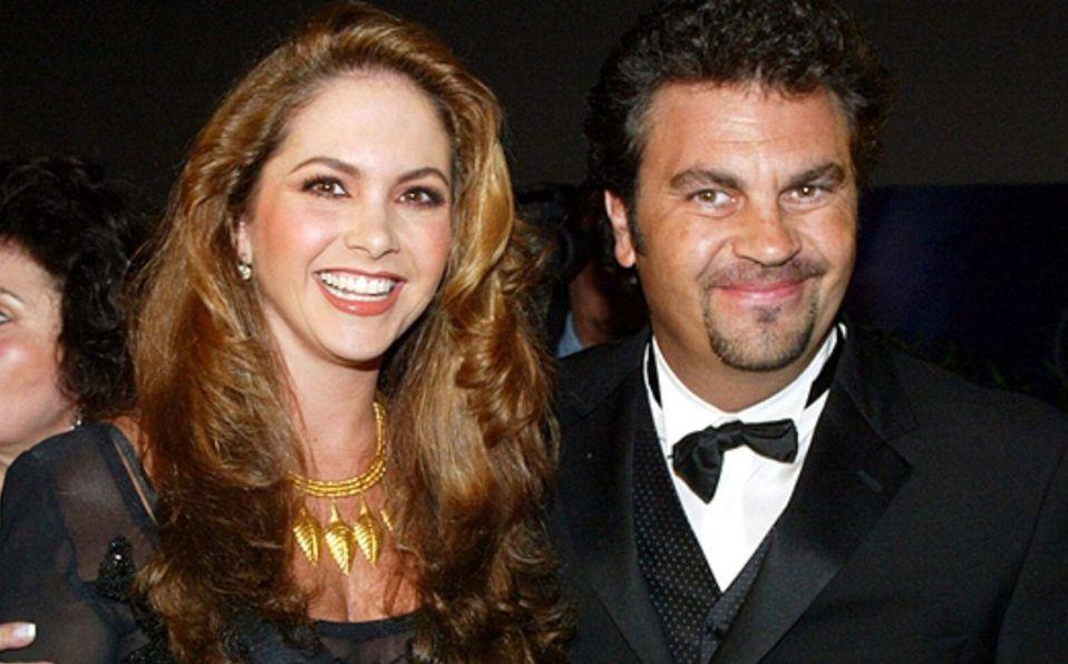 Lucero y Mijares: así se enteraron sus hijos de su divorcio