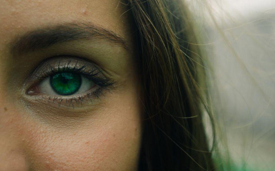 Arrugas en el contorno de ojos