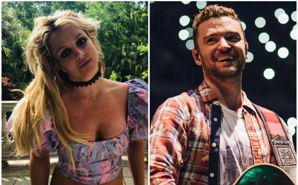 Los cantantes sorprendieron a sus seguidores al intercambiar mensajes (Instagram).