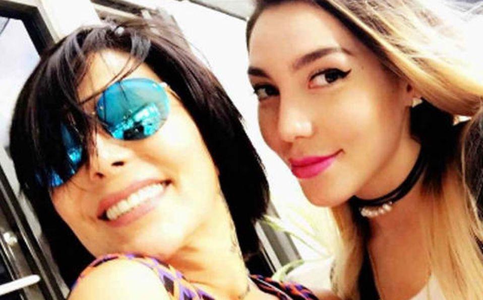 Alejandra Guzmán y ex de Frida Sofía podrían tener una relación