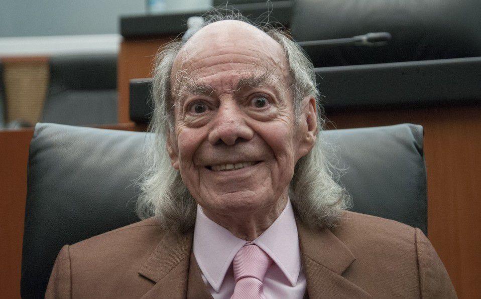 Manuel 'El Loco Valdés' luchó durante varios años contra el cáncer (Cuartoscuro).