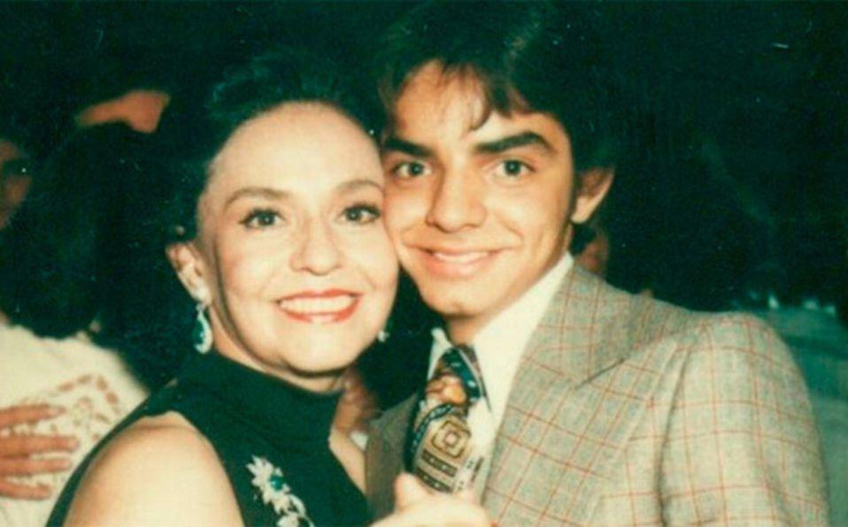 Silvia Derbez, quienes son sus hijos