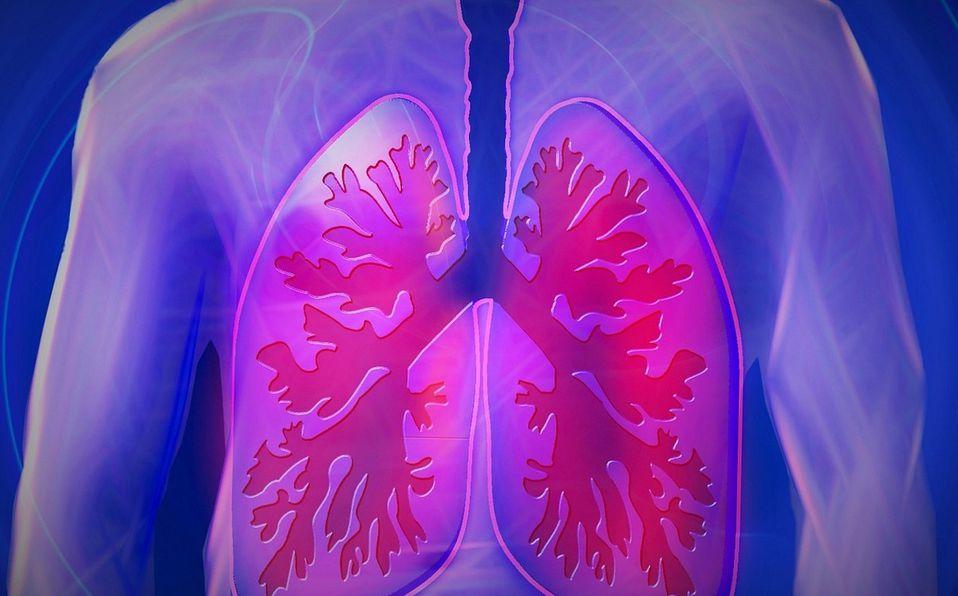 Cáncer de pulmón, cuáles son sus síntomas