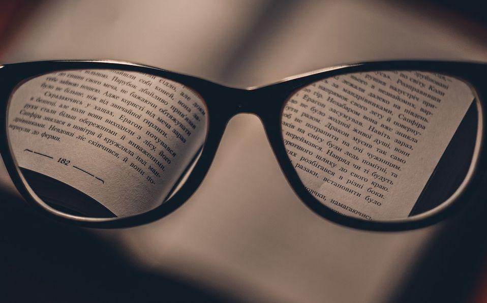 Miopía: Anteojos para corregir la vista  sin cirugía