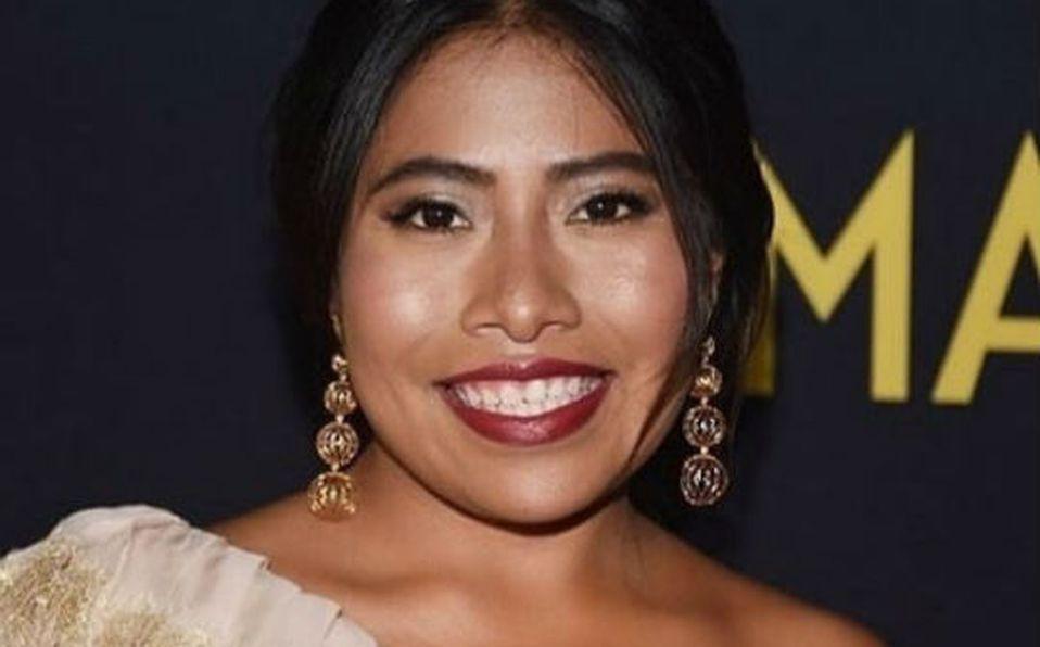 Yalitza Aparicio será embajadora de la Guelaguetza 2019