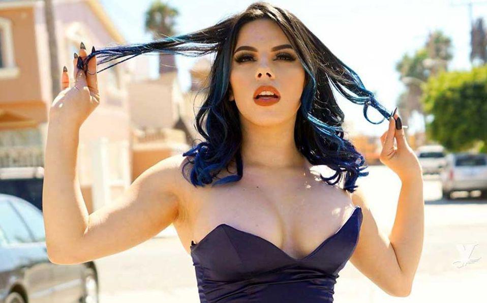 Lizbeth Rodríguez en bikini sin ediciones